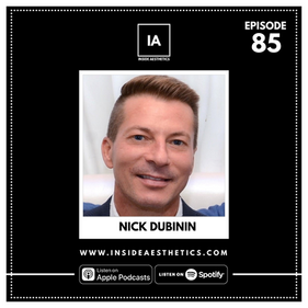 Episode 85 - Nick Dubinin