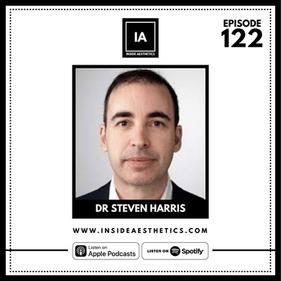 Dr Steven Harris