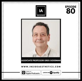 Episode 80 - Associate Professor Greg Go