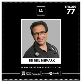 Episode 77 - Dr Neil Neimark