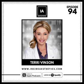 Episode 94 - Terri Vinson