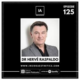 Dr Herve Raspaldo