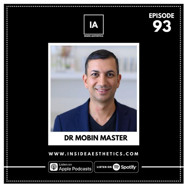 Episode 93 - Dr Mobin Master