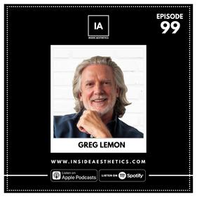 Episode 99 - Greg Lemon