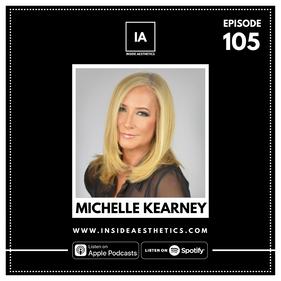Episode 105 - Michelle Kearney