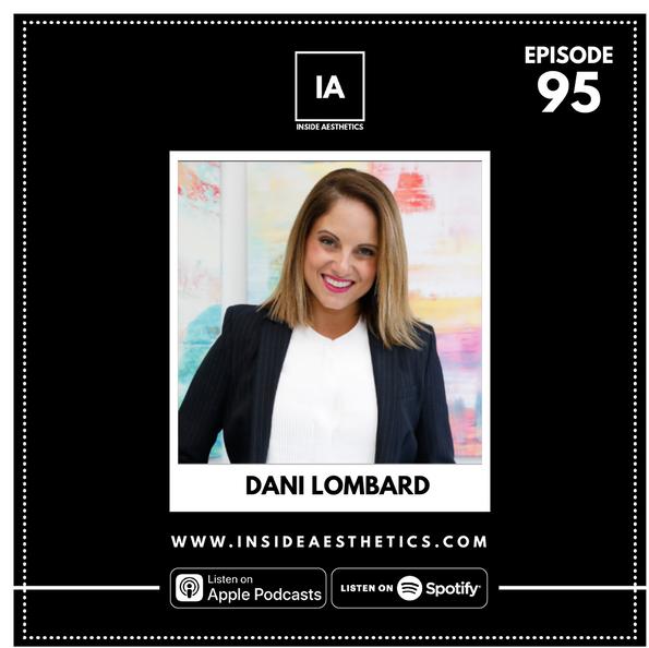 Episode 95 - Dani Lombard