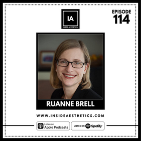 Episode 114 - Ruanne Brell