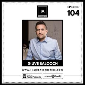 Episode 104 - Giuve Balooch