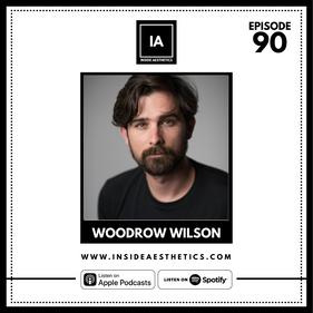 Episode 90 - Woodrow Wilson