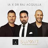 IA X Dr Raj Acquilla
