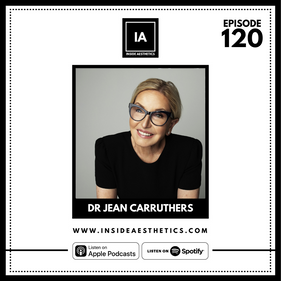 Episode 120 -  Dr Jean Carruthers