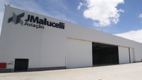 Hangar J.Malucelli