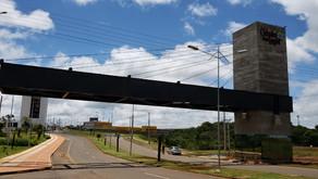 Portais Cidade dos Lagos Guarapuava - PR