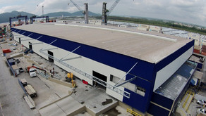 TCP – Terminal de Contêineres de Paranaguá