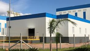 Edifício Industrial