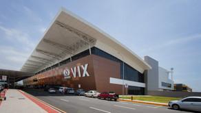 Aeroporto de Vitória – Eurico de Aguiar Salles