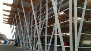 New Holland - Rinaldi Engenharia