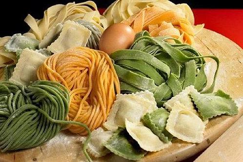Pasta fresco ( свежая паста спагетти или тальятелле), 110 гр