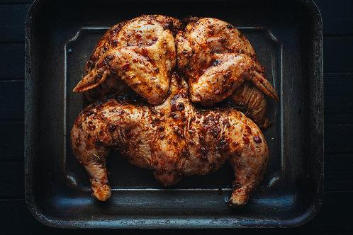 Цыплёнок табака 1шт, 250 гр