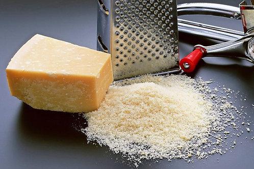 Сыр пармезан тертый, 20 гр