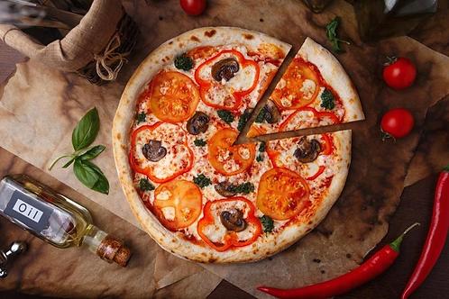 Пицца Вегетарианская, 425гр, п/ф