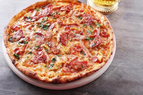 Пицца Рипьено, 550 гр п/ф