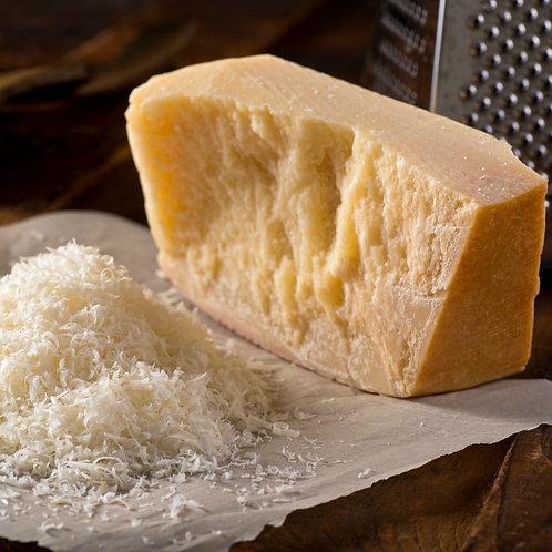 Сыр пармезан, тертый, 20 гр
