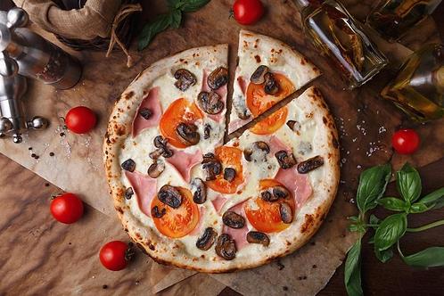 Пицца Капричеза, 460 гр п/ф