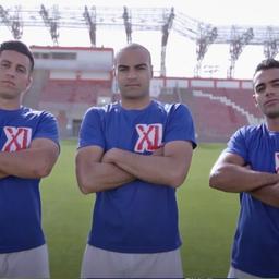 קמפיין XLCUP 2018