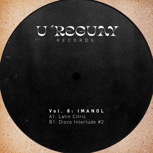 U're Guay Vol 8