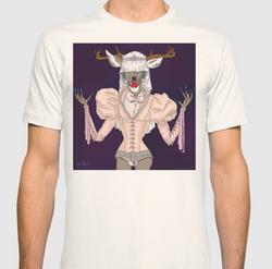 Buck Shirt