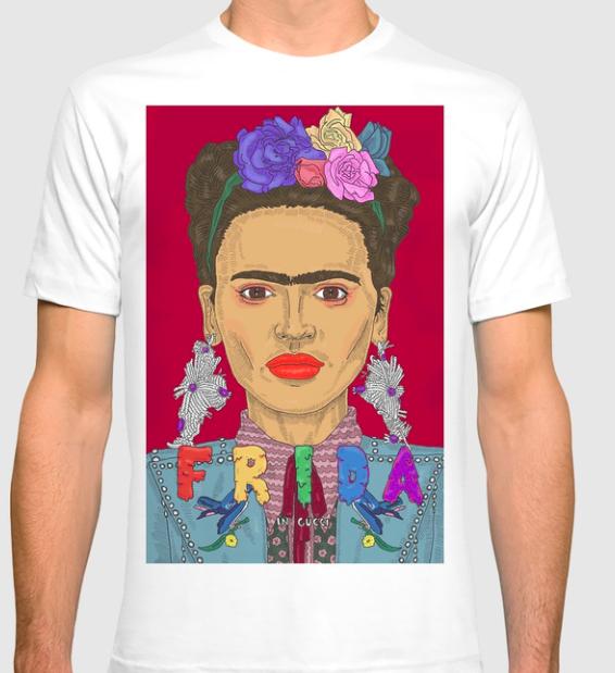 Frida Shirt