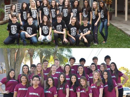 Média dos 30 melhores alunos por escola da Escola da URI recebe destaque no Enem 2015