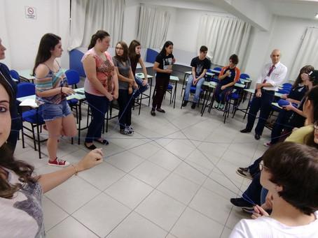 Projeto StartTop estimula o empreendedorismo na Escola da URI
