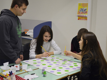 Projeto Miniempresa estimula empreendedorismo na Escola da URI