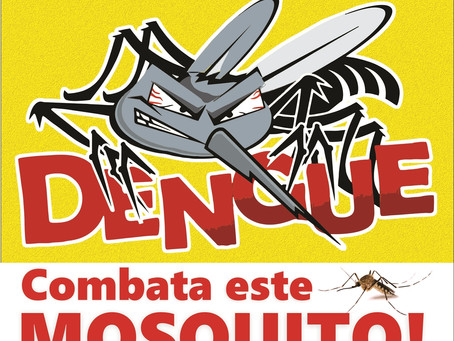 URI promove Campanha de Sensibilização e Combate à Dengue