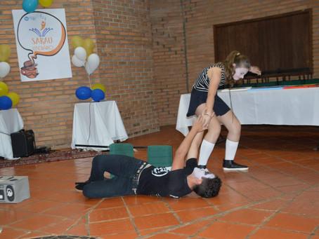Escola da URI promoveu o 1º Sarau Literário