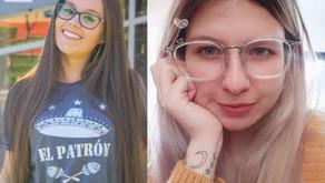 Ex-alunas da Escola da URI são nota 10 na Redação do Vestibular/URI