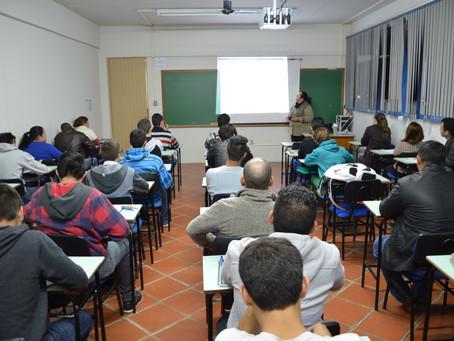 Curso mais procurado do Pronatec no Brasil, Técnico em Segurança do Trabalho iniciou a primeira turm