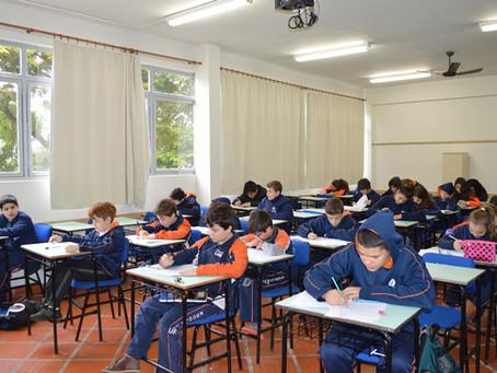 Escola da URI participa da 38ª Olimpíada Brasileira de Matemática