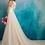 Thumbnail: Allure Bridals 9509- Size 14