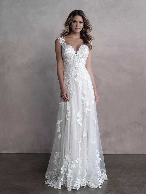 Allure Bridals 9816 - Size 6