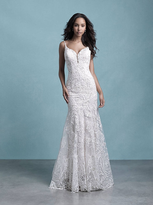 Allure Bridals 9760 - Size 12