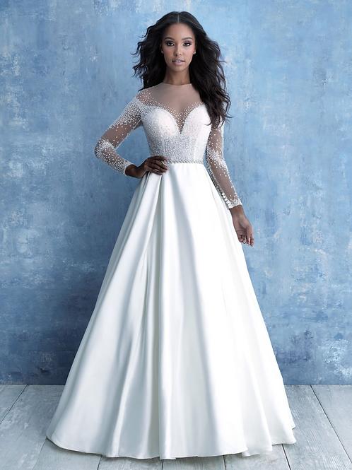 Allure Bridals 9726 - Size 6