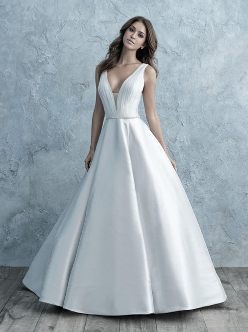 Allure Bridals 9680- size 10
