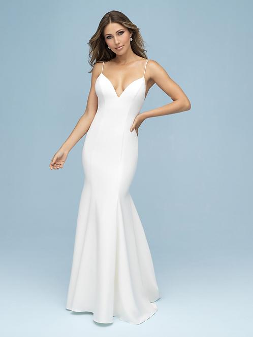 Allure Bridals 9603- Size 8