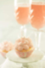 White-Chocolate-Pink-Champagne-Cupcakes-