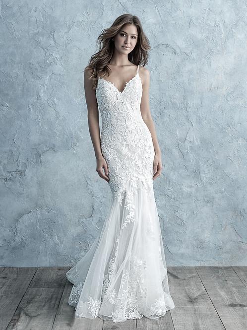 Allure Bridal 9659- Size 12