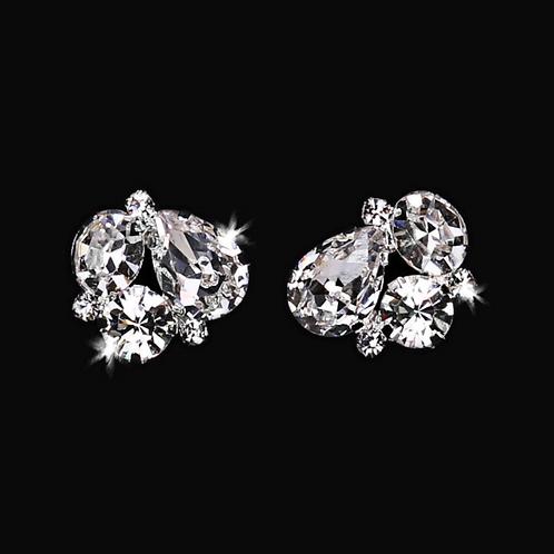 Earrings - E1667