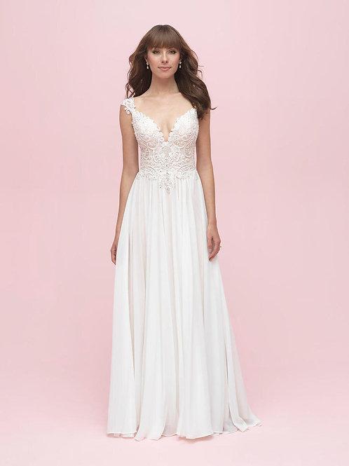 Allure Romance 3216- Size 12